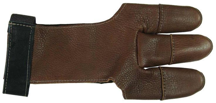 Check out the deal on Berlin Deerskin Archery Shooting Glove at 3Rivers Archery Supply