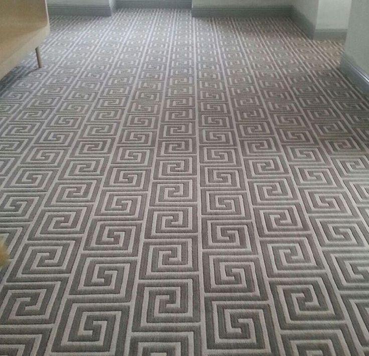 Greek Key Carpet My New Stair Carpet New Ideas For