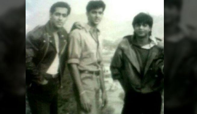 Salman Khan Tweets For Kaabil And Raees