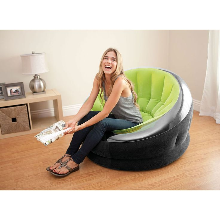 the 25+ best fauteuil gonflable ideas on pinterest | chaise