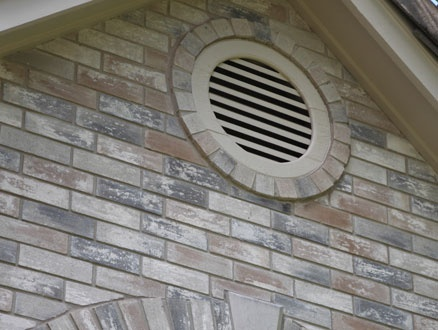 Hanson brick north america texas collection hidalgo for American brick and stone