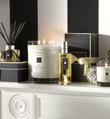 jo malone - just LOVE