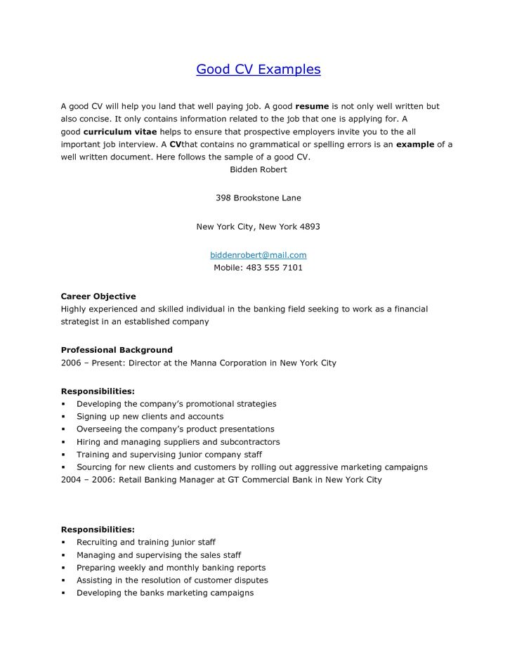 how to create a professional resume for freshers