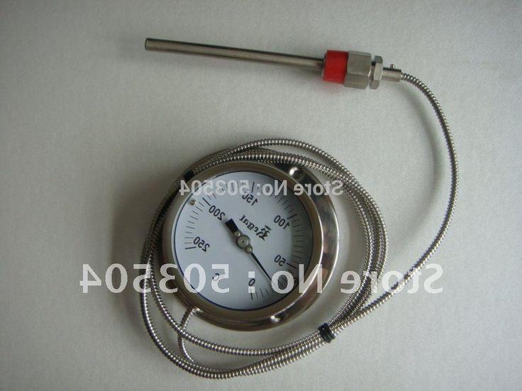 200.00$  Watch now - https://alitems.com/g/1e8d114494b01f4c715516525dc3e8/?i=5&ulp=https%3A%2F%2Fwww.aliexpress.com%2Fitem%2FCapillary-bimetal-thermometer-SS-304-case-best-price-good-quality%2F649092972.html - Capillary bimetal thermometer SS 304 case, best price ,good quality