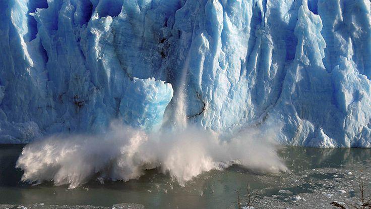 El calentamiento global está afectando de una manera especialmente severa al océano Ártico.