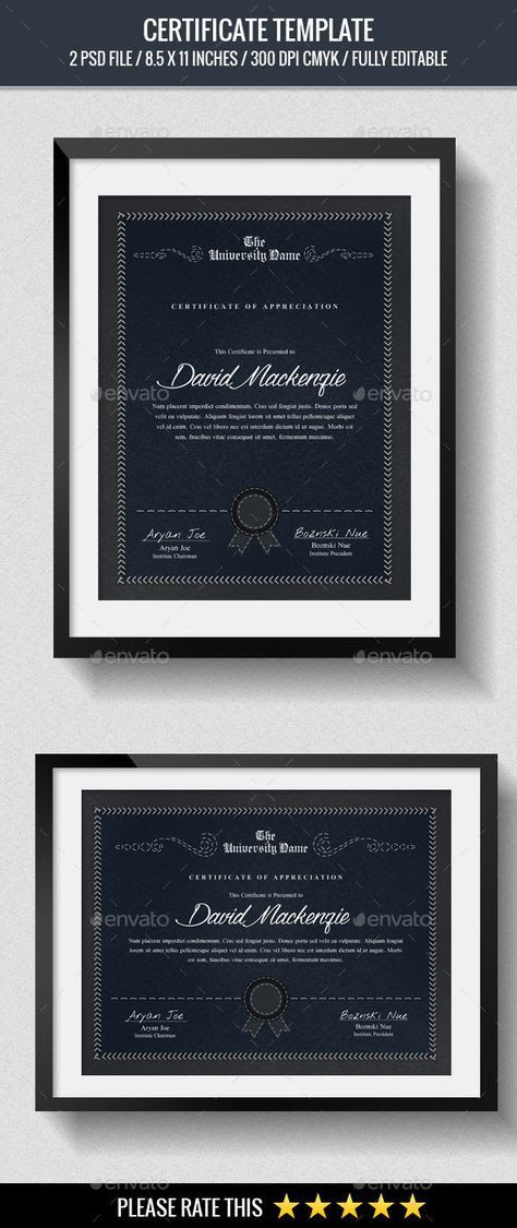 25 best Certificate layout images on Pinterest Certificate - certificate layout