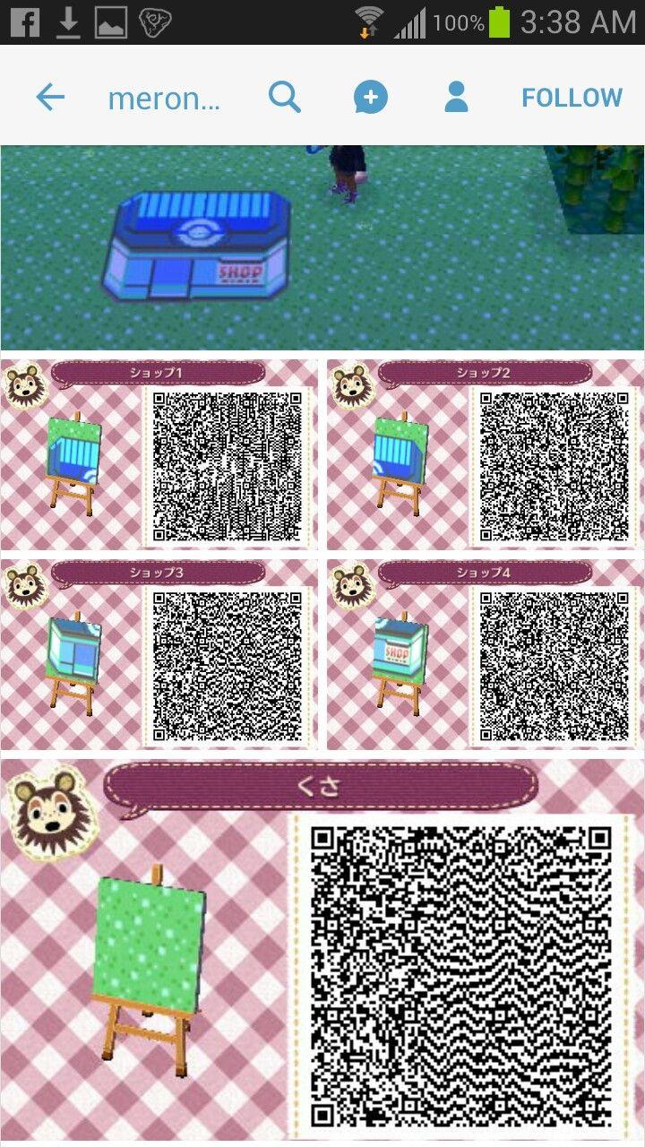 14+ Animal crossing pokemon qr codes ideas in 2021
