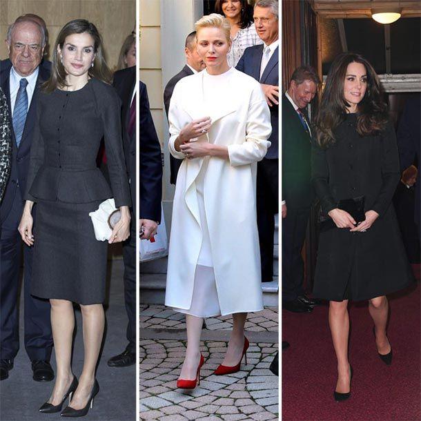 Las últimas tendencias en moda y toda la información sobre las pasarelas internacionales | Moda | hola.com