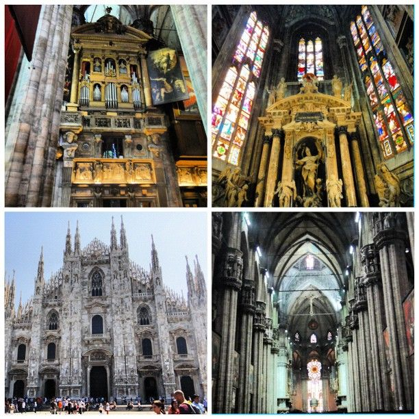 travel guide milan lombardy