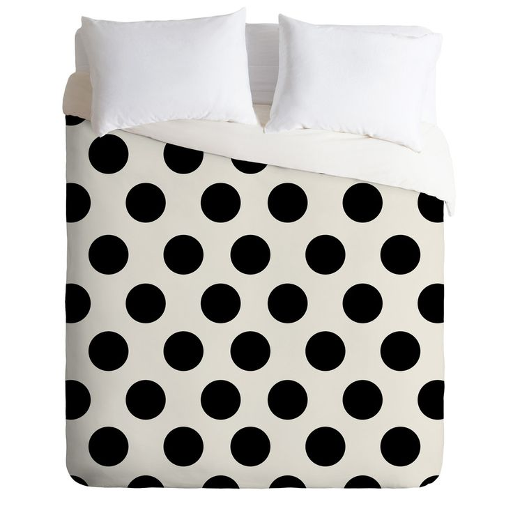Allyson Johnson Classiest Cream Duvet Cover | DENY Designs Home Accessories