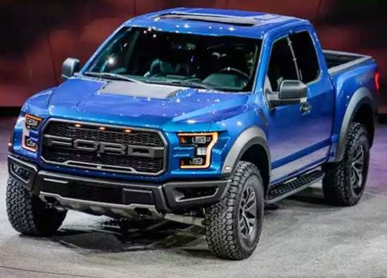 2017 Ford Raptor Engine Specs and Price Range - In view of the aluminum-concentrated 2015 Ford F-150 pickup