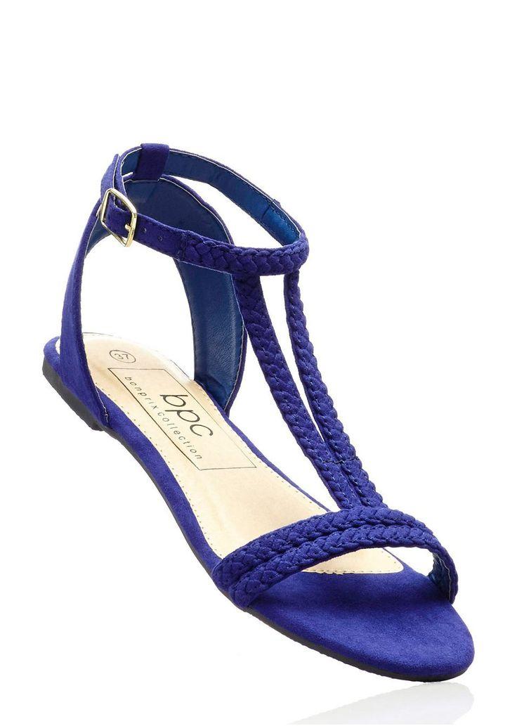 Sandały Modne i bardzo stylowe sandały • 59.99 zł • bonprix
