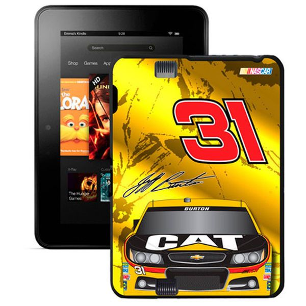 Jeff Burton 7'' Kindle Fire Case - $14.99