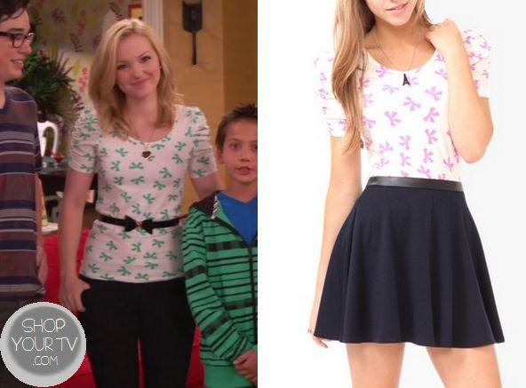 Liv & Maddie Fashion, Outfits, Clothing and Wardrobe on Disney's Liv & MaddieShopYourTv | Page 5