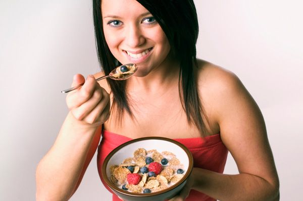 [Part 2] The Cereal Fatness Index -- The 50 Healthiest Cereals List - Lean It UP