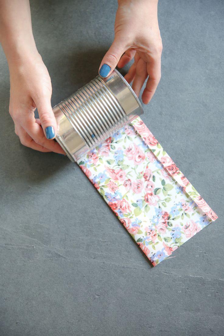 50 umwerfende Ideen für das Upcycling von Blechdosen in schöne Haushaltsgegenstände!