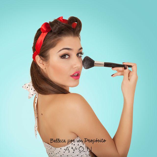 Que tu make-up refleje lo que sos: ¡una chica con personalidad, que sabe lo que quiere!
