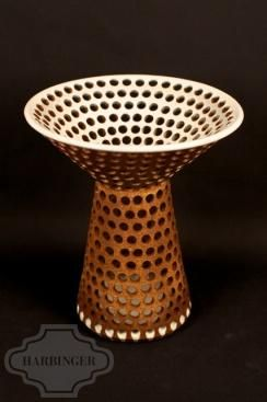 Ceramica Vase