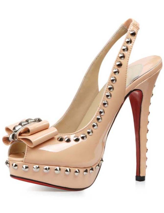 Well known 92 best Red Bottoms images on Pinterest | Louboutin shoes, High  MB65