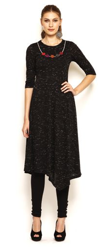 Maiocchi Grace and Favour Dress in Black