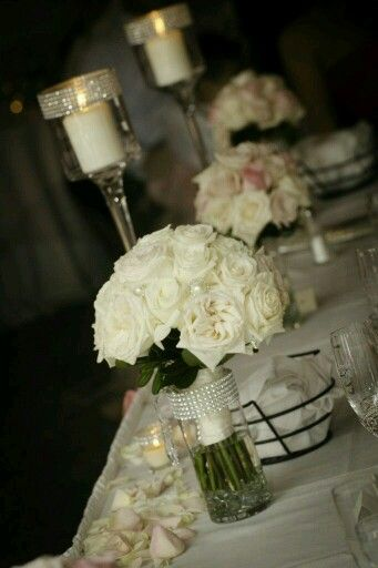 137 Best 60th Anniversary Table Decorations Images On