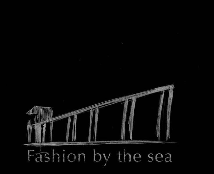 Right! said Fred .. #FashionByTheSea happening at moyo Ushaka Pier, 31May2012, Tickets via computicket < It's true! We're showing-off a 140m of fab fashion.