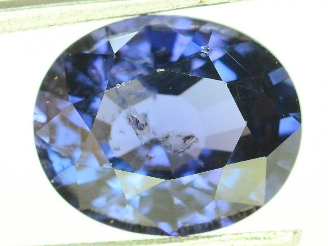 4.20 CT Untreated Sparkling Spinel~