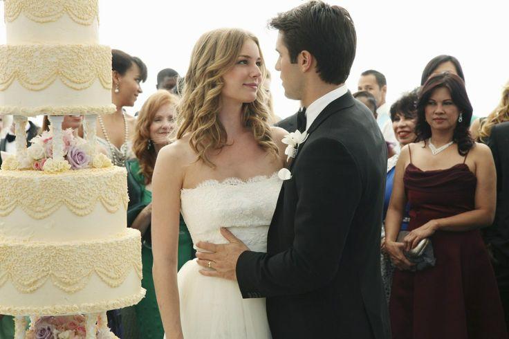Revenge (Emily and Daniel)