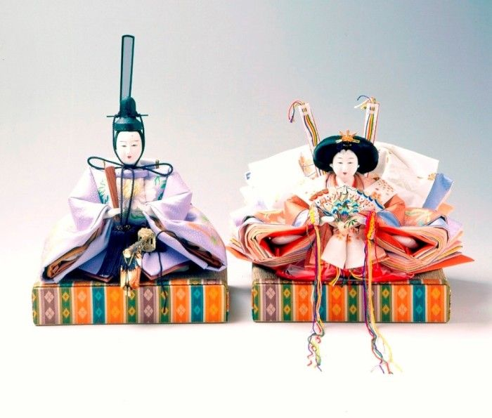 駿河雛人形   伝統的工芸品   伝統工芸 青山スクエア