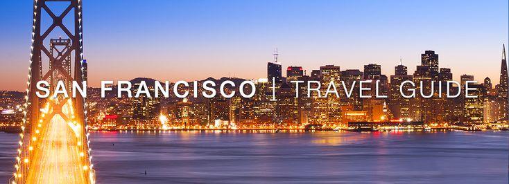 San Francisco Sightseeing
