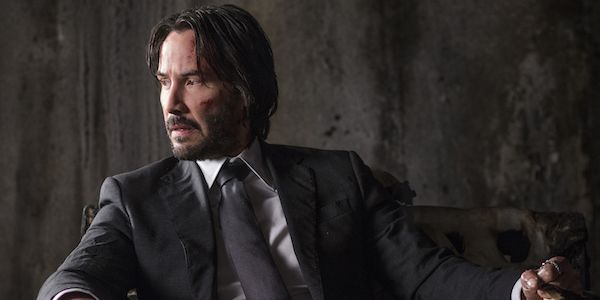 What Keanu Reeves Thinks About Passengers, A Movie He Really Wanted To Star In