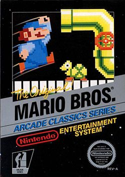 Play Mario Bros. Classic Game on Nintendo NES Online in your Browser. ➤ Enter and Start Playing NOW!