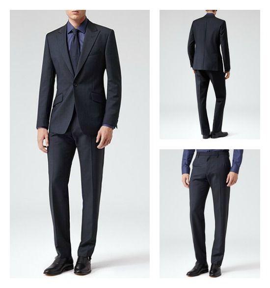 modelo traje passeio completo masculino terno