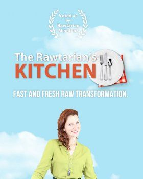 The Rawtarian: Raw food recipes index