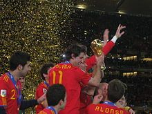 List of FIFA World Cup finals - Wikipedia, the free encyclopedia