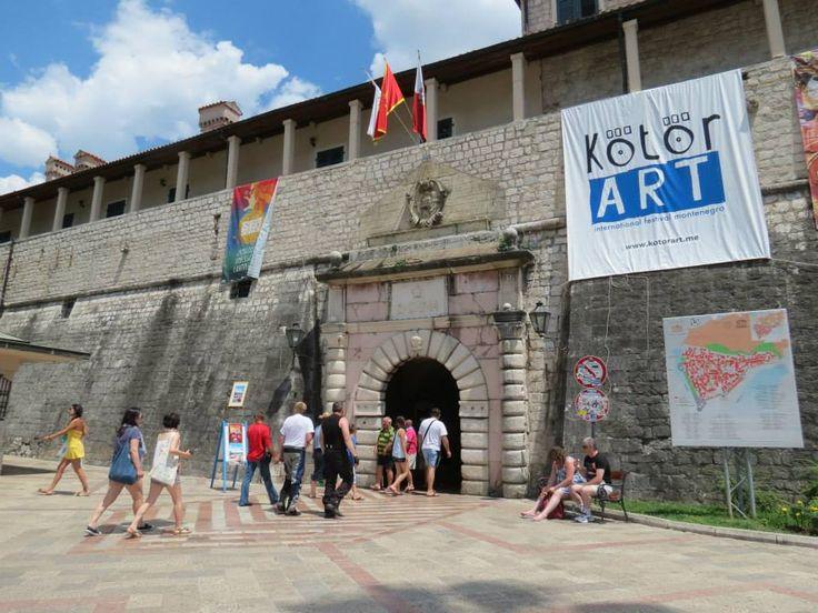 Muntenegru sejur vacanta Budva
