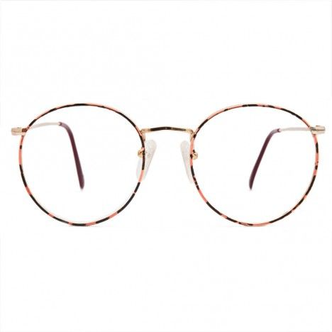 Love this website! - Lunettes rondes.