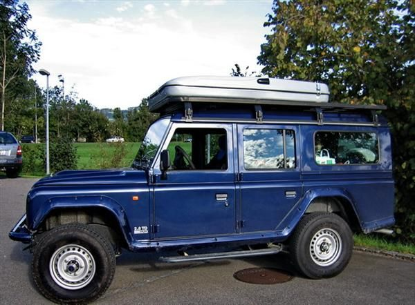 James Baroud Land Rover Series 3 And Other Landy Stuff