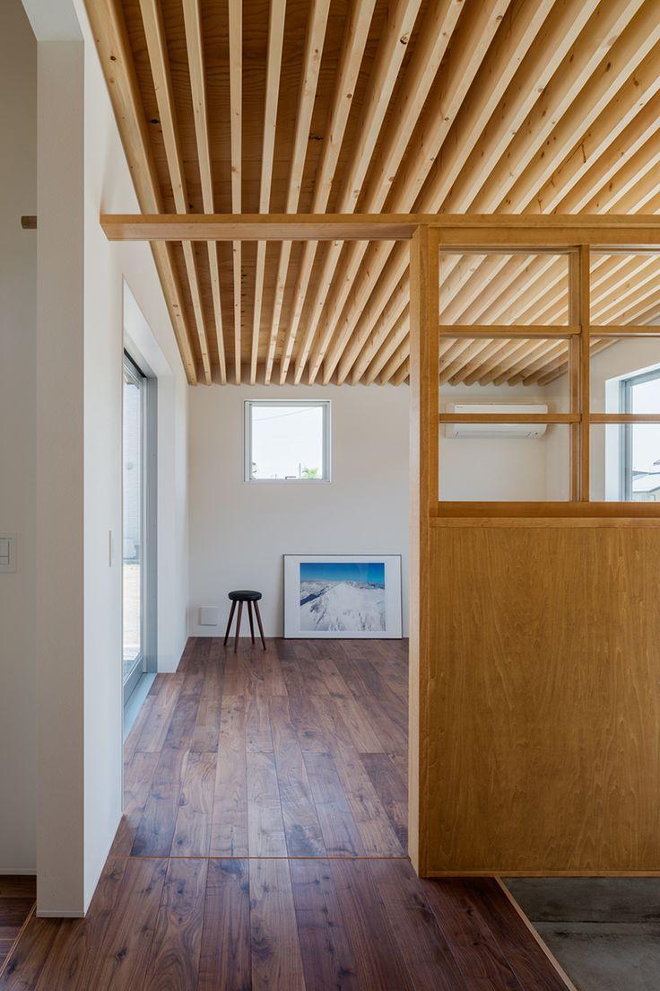 House in Yoshiimachi | SNARK