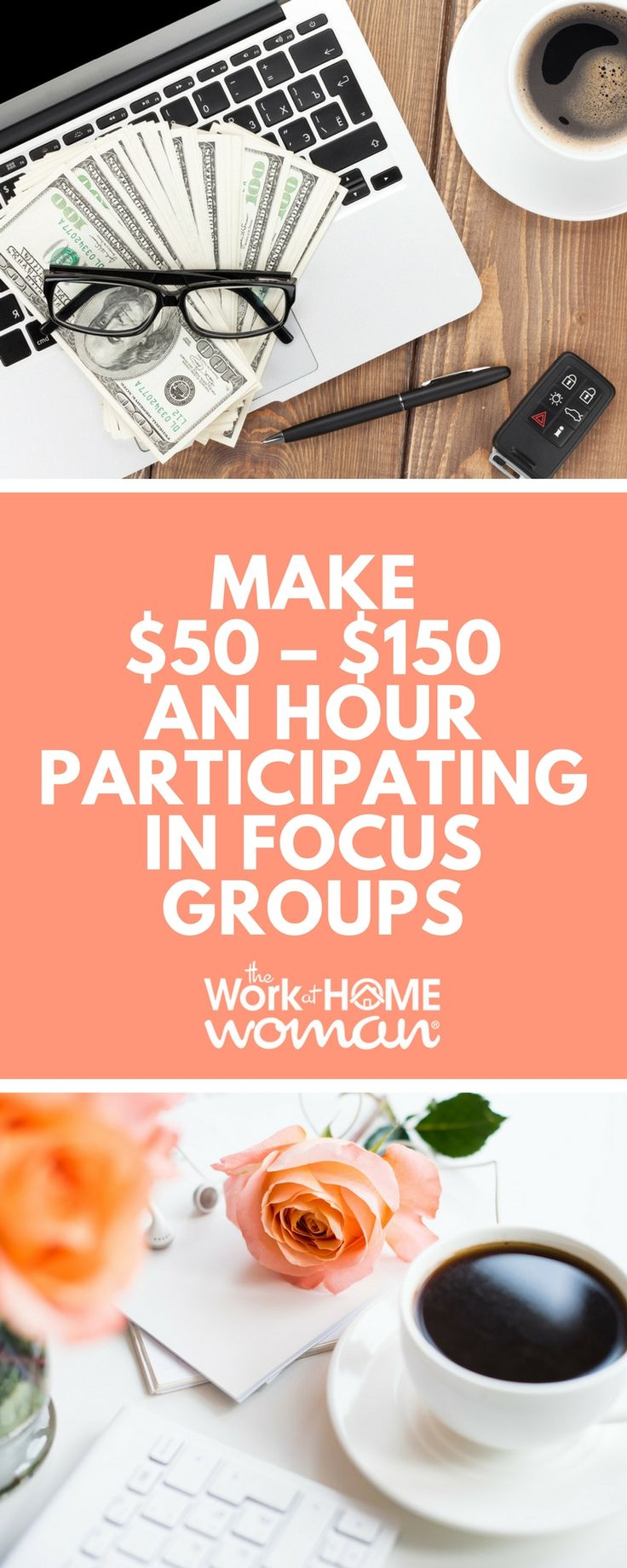 If you're looking to make some extra money by participating in focus groups -- there are lots of places to get connected. Best of all, many of these opportunities pay well. Here is a list of some of the best focus groups. #money #sidegig #makemoney #focusgroups