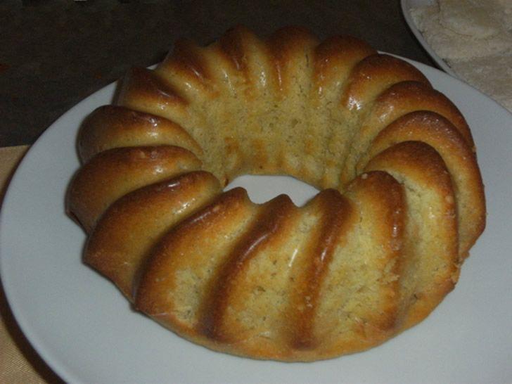 Somali Butter Cake
