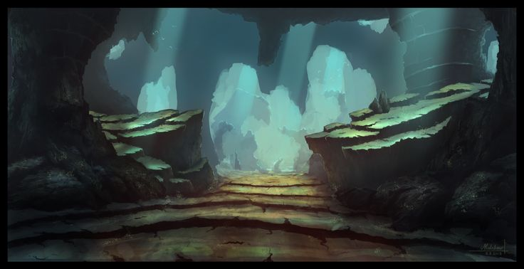 Environment Map-Type Ideas [Wall of Text Warning Once Again ...