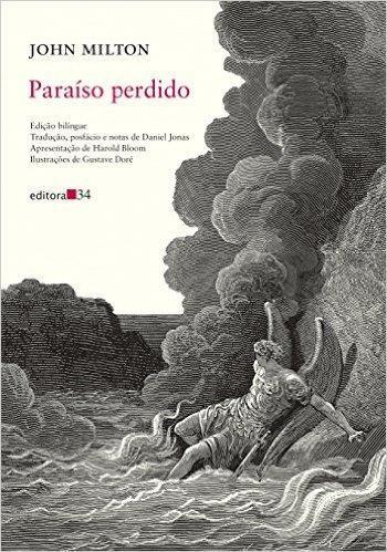 Paraíso Perdido, John Milton ♥♥♥