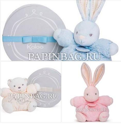 Kaloo Развивающие игрушки для новорожденных Французская компания Kaloo с 1998 г. выпускает великолепные мягкие игрушки детям от 0+ и старше  Все игрушки для новорожденных Kaloo нежные и необыкновенно красивые. Каждая игрушка упакована в фирменную подарочную коробку. Игрушки мягкие развивающие Kaloo - полезная игрушка в подарок новорожденному, красивый подарок ребенку на годик и просто по случаю! http://papinbag.ru/?&m=3096&mode=all