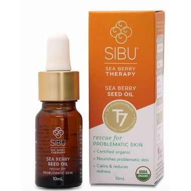 Sibu Sea Berry Oil