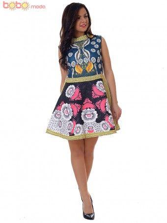 Rochie Givelle Fashion 01: http://www.bobomoda.ro/catalog/rochii-si-tunici-281105