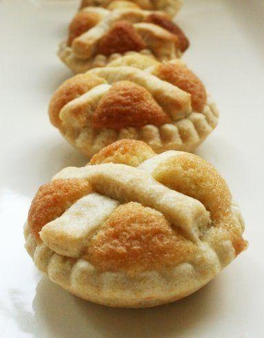 Welsh Cheesecakes » Butcher, Baker