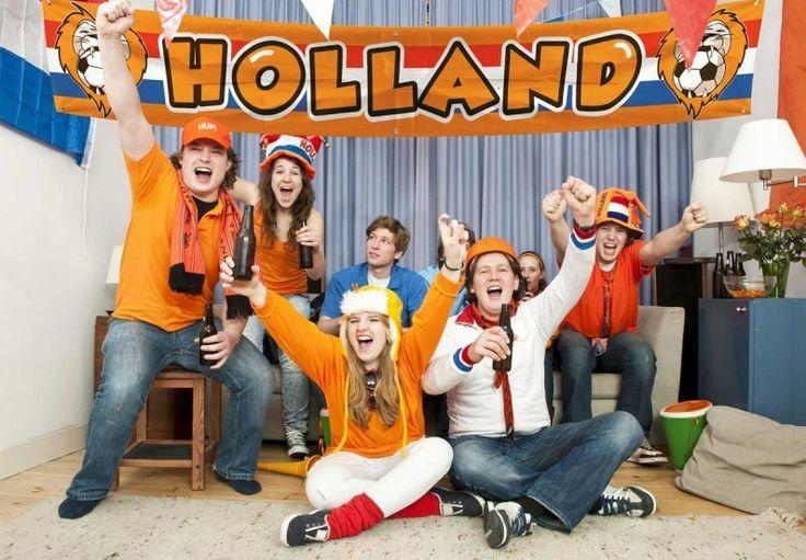 Het Nederlands vrouwenelftal is door naar de kwartfinales van het EK 2017!
