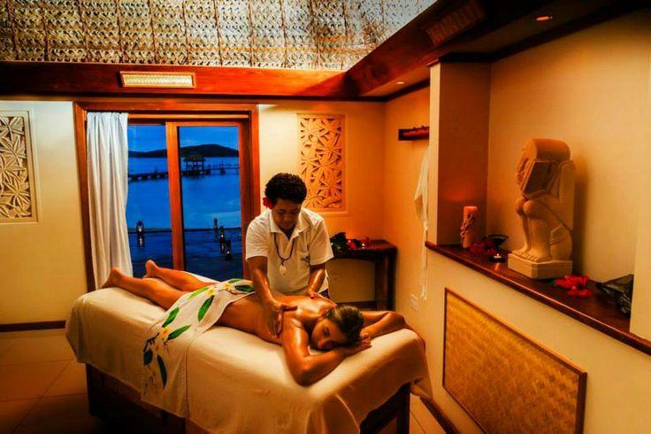 Evening massage at Vonu Spa @Turtle Island Fiji  http://www.turtlefiji.com/Activities/Land-Based-Activities/Massage-Therapy/#.U21RAVzvsds