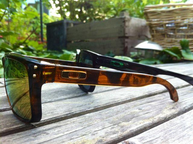 Oakley Garagerock hos Lofsan.se http://blogg.alltforforaldrar.se/lofsan/2013/08/19/traning-och-solglasogon